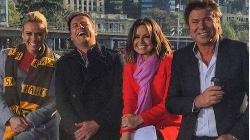 TODAY eats ratings up for breakfast to break 12-year Sunrise streak