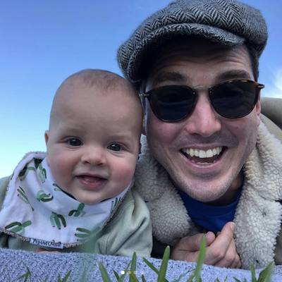 Father's Day 2020: Peter Stefanovic