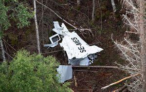 Australian-made aircraft grounded after fatal Sweden plane crash