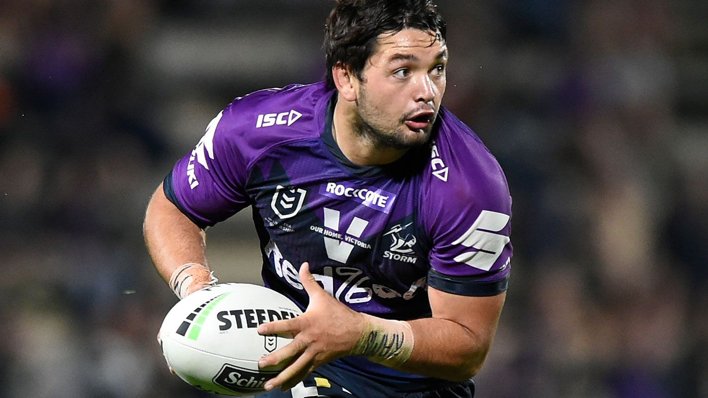 Melbourne star Brandon Smith reveals ruthless ploy behind Storm's success