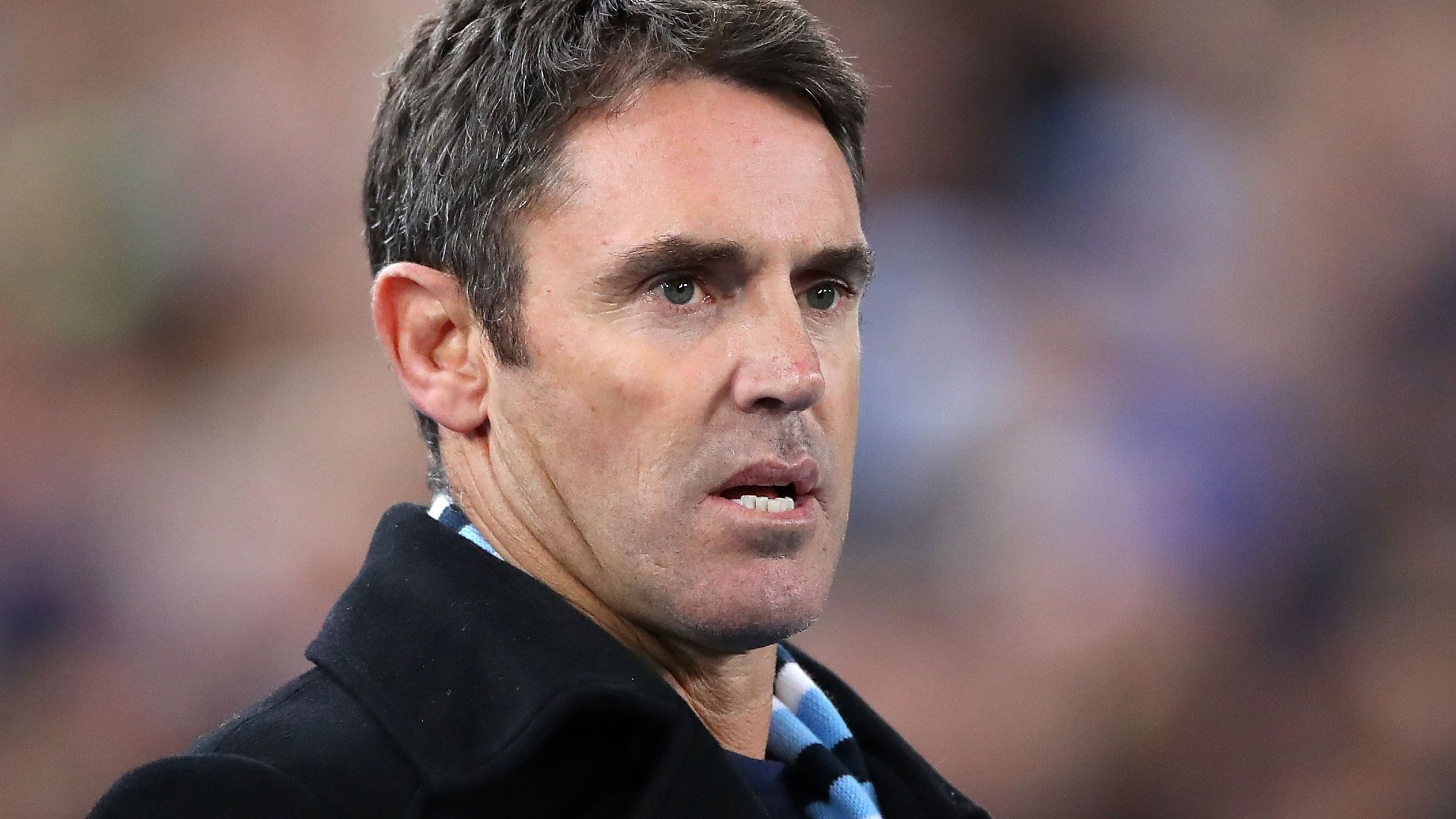 Brad Fittler urges NRL to look into mobile phones after Bulldogs schoolgirl scandal