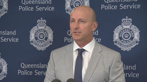 Detective Inspector Chris Ahearn this afternoon said police would allege the man assisted with the preparation and drove Ms Wilkinson's ex-partner, Brian Johnston, 34, to her Arundel home in the moments leading up to her murder on April 20.