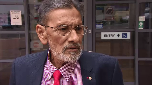 Penina Nauer's lawyer Sohan Singh said the family have to live with the tragedy of losing their father every day.