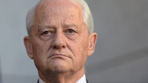 Ruddock puts his hand up to replace Bronwyn Bishop as Speaker