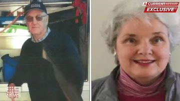 Missing Victorians likely 'carted out' of campsite before mystery disappearance