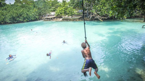 Vanuatu guide for mature age travellers: Things to do for over-55s ...