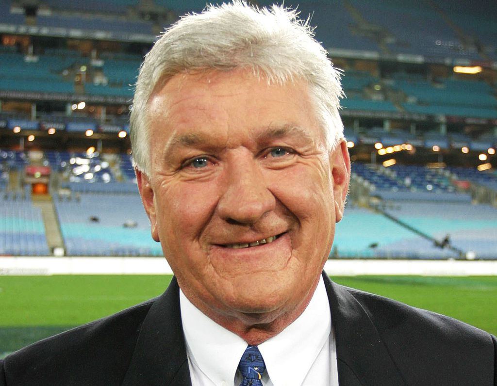 NRL news | Ray Warren Hall of Fame induction, Channel Nine