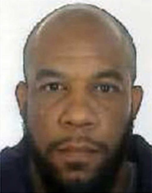 Khalid Masood deliberately ran down pedestrians on Westminster Bridge and fatally stabbed PC Keith Palmer.