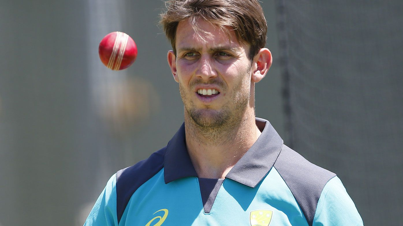 'I'm an idiot': Mitch Marsh repents for moment of madness
