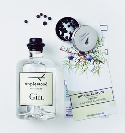 """<a href=""""https://www.giftflick.com.au/product/gin-guzzler-3-month-subscription"""" target=""""_blank"""">Gin Guzzler ( 3-Month Subscription)- 1x bottle of Australian craft gin, 1x fact card with details about the distillery and the gin itself, 1x sample of gin botanicals, 1x fact card, $237</a>"""