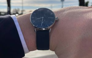 Withings ScanWatch review: The $479 smart watch that measures your medical vital signs