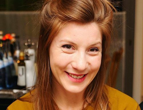Kim Wall was a Swedish journalist whose body was found in the ocean last August. (Supplied)