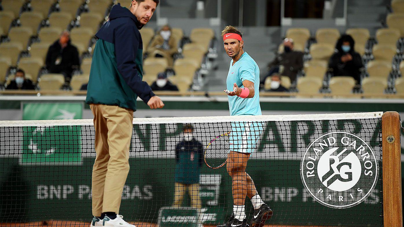 Aussie pro Ellen Perez reveals alarming details about lack of COVID-19 protocols at French Open