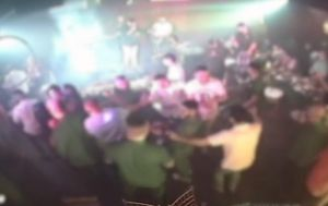 Sydney bar stung with $10,000 fine over dancing patrons