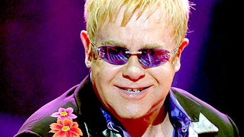 "Elton John slams Idol, X Factor as ""arse-paralysingly brain-crippling"""