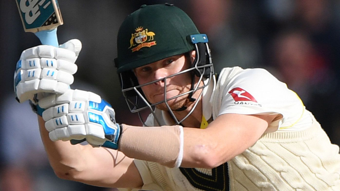 Steve Smith branded 'world's most meticulous hitter' by Wall Street Journal