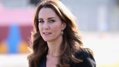 Kate Middleton Duchess of Cambridge Pakistan 2