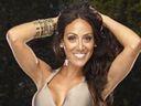 Real Housewives of New Jersey, Melissa Gorja, bikini, photo, Instagram