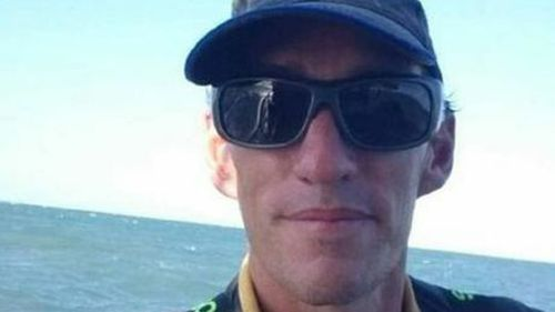 David Chivers (pictured) and skipper Matt Roberts died when the trawler sank.