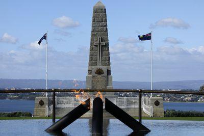 <strong>10. Kings Park War Memorial – Perth</strong>