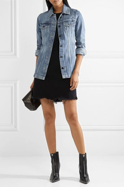 "<a href=""https://www.net-a-porter.com/au/en/product/1059397/Alexander_Wang/paneled-denim-jacket"" target=""_blank"" title=""Alexander Wang Paneled Denim Jacket, $520.63"">Alexander Wang Paneled Denim Jacket, $520.63</a>"