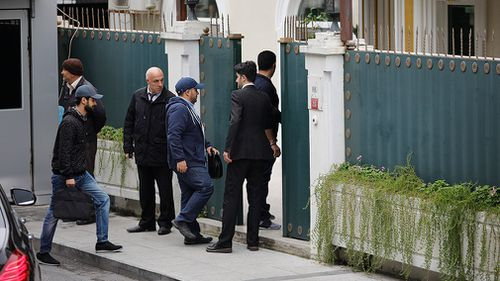 "Turkey will ""never allow a cover-up"" of the killing of Saudi journalist Jamal Khashoggi in Saudi Arabia's consulate in Istanbul, a senior official in Turkey's ruling party says."