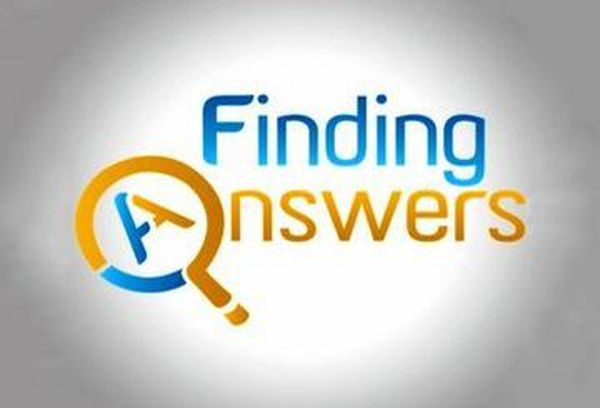 Finding Answers