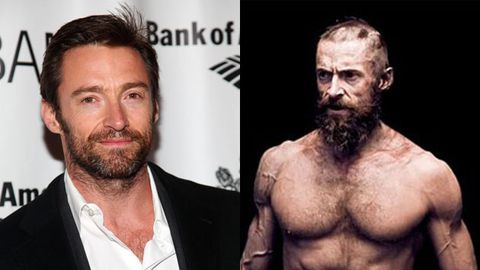 Aussie pride: <i>Les Mis</i> earns Hugh Jackman a BAFTA Award nomination
