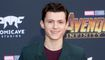 Tom Holland 'accidentally' reveals 'Spider-Man 2' title