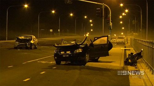 Grandmother wakes from coma after hit-and-run in NSW