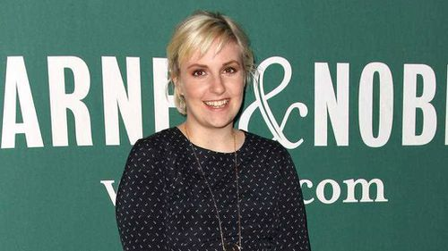'Beautiful words': US actress Lena Dunham praises Jill Meagher's husband for violence against women essay