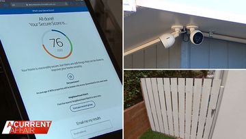 New online tool seeking to help families improve home security