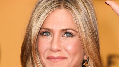 Jennifer Aniston's most memorable hairstyles