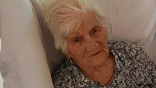 Ms Pavlopoulou is a mother of three, with seven grandchildren and 18 great-grandchildren. (Supplied)