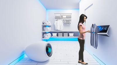 <strong>Smart toilets, smart mirrors - the house of the future is (almost) here</strong>