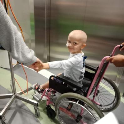Ollie leukaemia heading for surgery