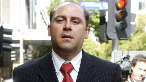 Tony Mokbel was one of Ms Gobbo's clients.