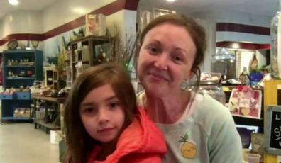 Liza Scott raising money for her own brain cancer surgery