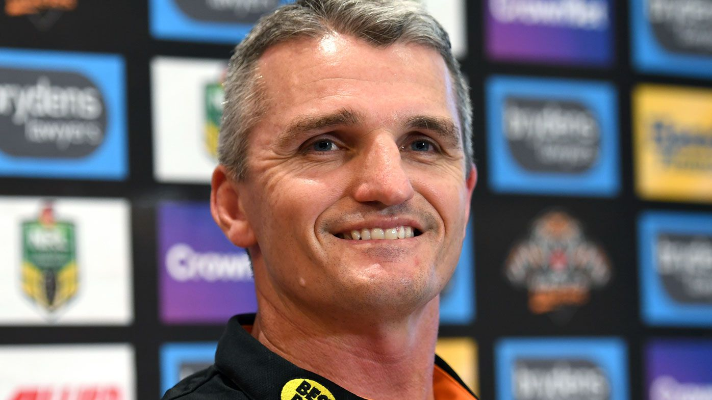 Penrith Panthers offer Wests Tigers coach Ivan Cleary four-year contract to return