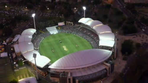 Adelaide Oval is hiking up food and drink prices by 1.5 percent from November 1st.