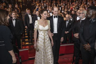 Prince Williams calls out lack of diversity at BAFTAs: 'Simply cannot be right'