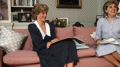 Kate Middleton's tribute to Diana in outfit