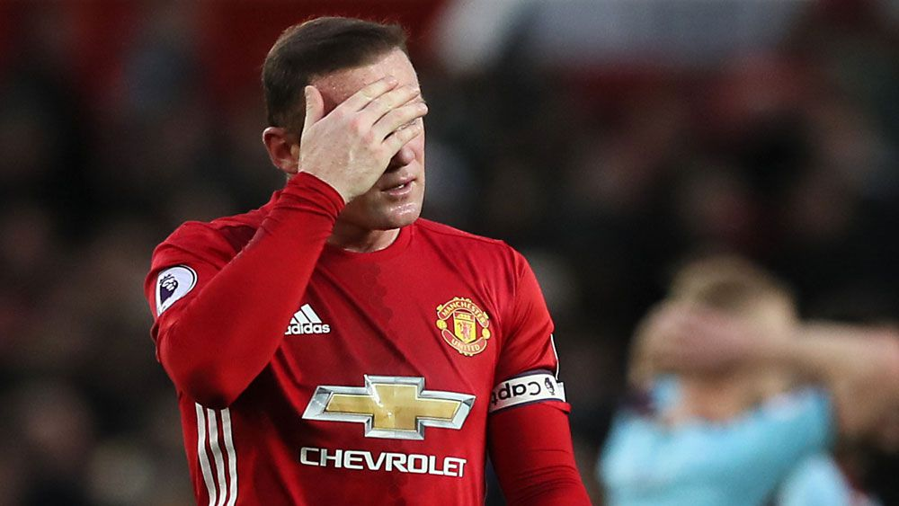 Manchester United held 0-0 by Burnley