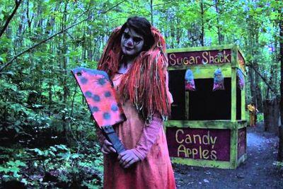 <strong>11. Reaper's Revenge Haunted Attraction -&nbsp;Stranton, Pennsylvania</strong>