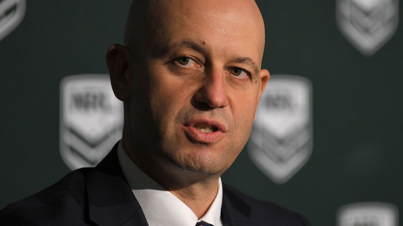 Todd Greenberg reveals frustrations over repeated off-field drama.