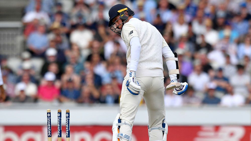 Trevor Bayliss admits England top order fragile heading into Ashes
