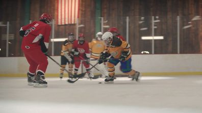 New trailer for Disney+ series The Mighty Ducks: Game Changers
