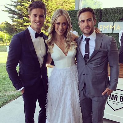 Celebrity Weddings 2017 All The Stars Who Ve Said I Do This Year She told cameras, but we had a great time. celebrity weddings 2017 all the stars