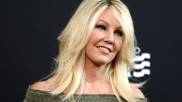 Heather Locklear hospitalised for psych evaluation