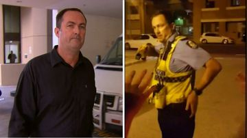 190515 WA Police taser innocent driver found guilty court crime news Australia